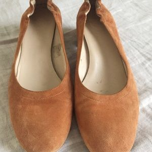 Everlane day heels size 8